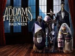 'The Addams Family' returns in first teaser trailer for animated film