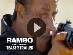 'Rambo: Last Blood': Sylvester Stallone wants revenge in teaser