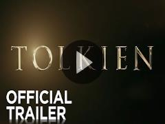 'Tolkien': Nicholas Hoult tells a story in first trailer