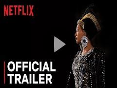 'Homecoming': Beyonce dominates in trailer for Netflix film