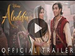 'Aladdin' teases 'a whole new world' in first full trailer