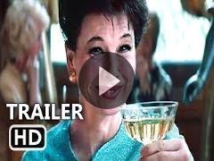 'Judy': Renee Zellweger sings as Judy Garland in first trailer