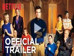 'Arrested Development' Season 5 - Part 2 trailer features Buster on trial