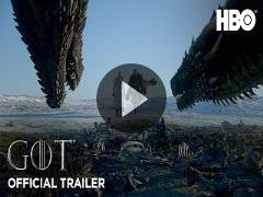 'Game of Thrones' stars 'fight for the living' in Season 8 trailer