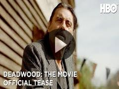 'Deadwood' film to debut May 31 on HBO