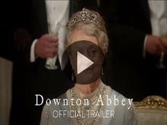Crawleys prepare for royal visit in 'Downton Abbey' movie trailer